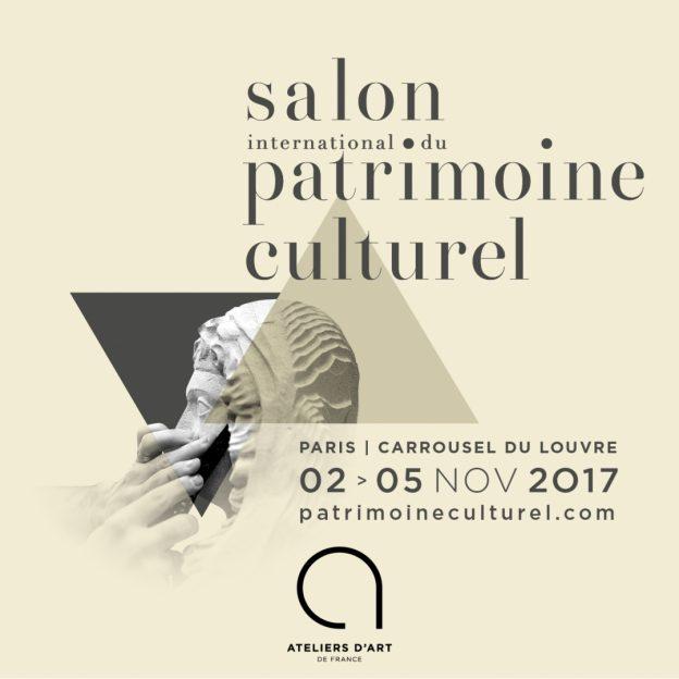salon international du patrimoine atelier muranese emma isingrini groult vitrail vitraux