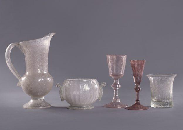 Emma Isingrini-Groult Atelier MurAnese Symposium international sur la dégradation du verre