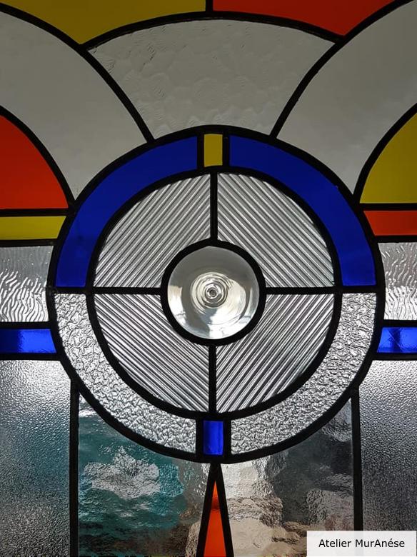 Atelier MurAnése Emma Isingrini Groult vitrail création vitraux (14)